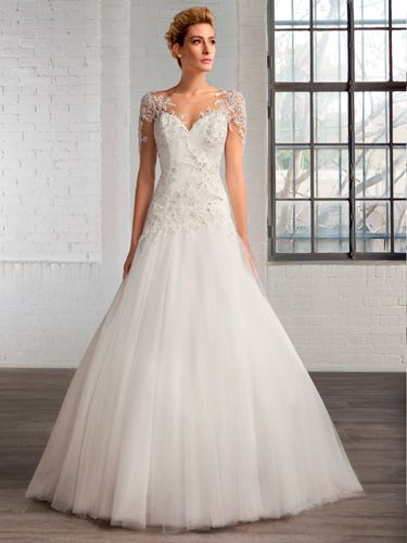 Vestido de Noiva - 7753