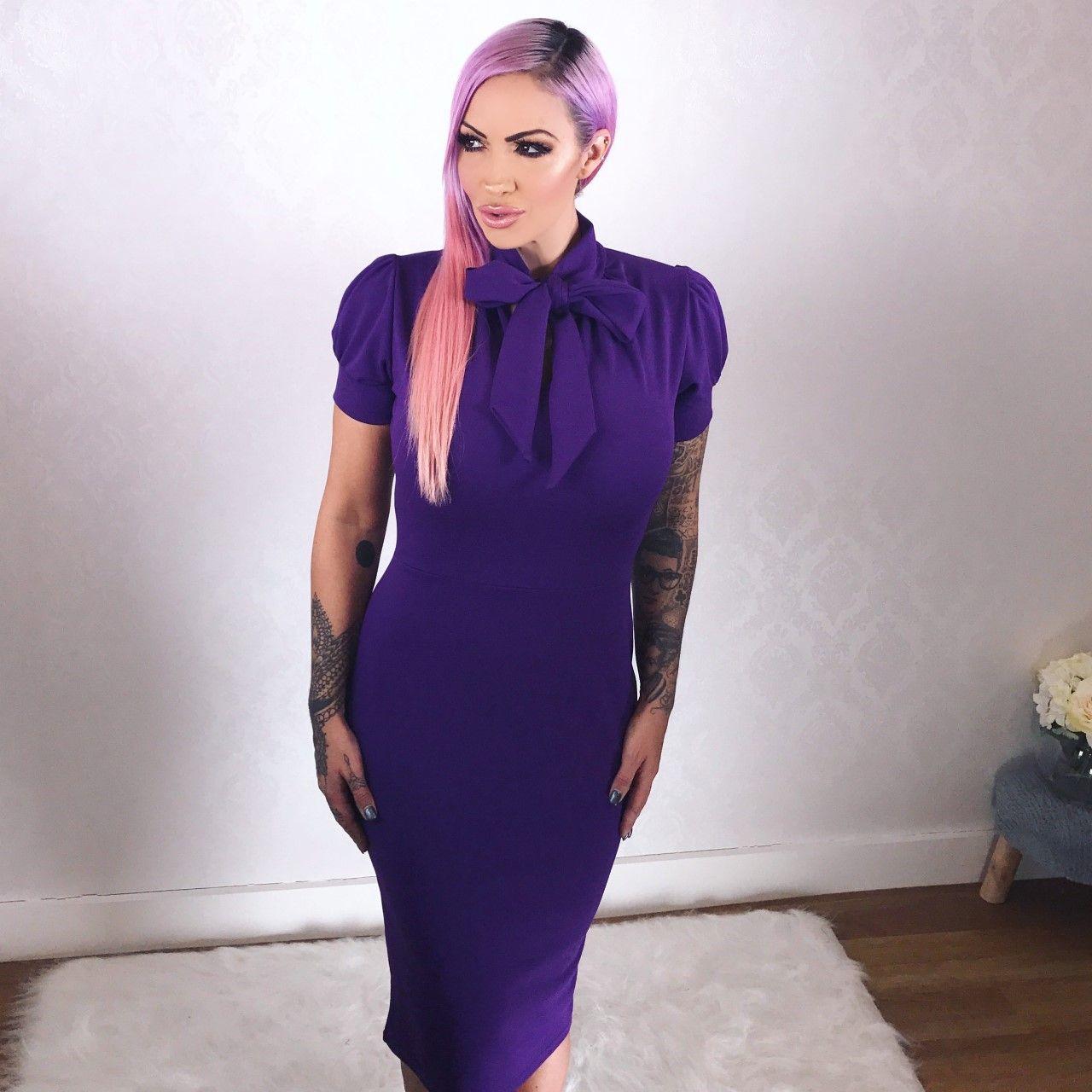 Betsy Dress Jodie Marsh Betsy Dress Jodie Marsh Dresses