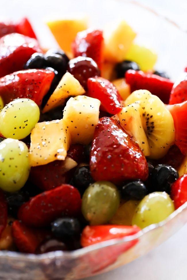 Best Ever Fruit Salad Chef In Training Recipe Best Fruit Salad Fruit Salad Recipes Homemade Fruit Salad