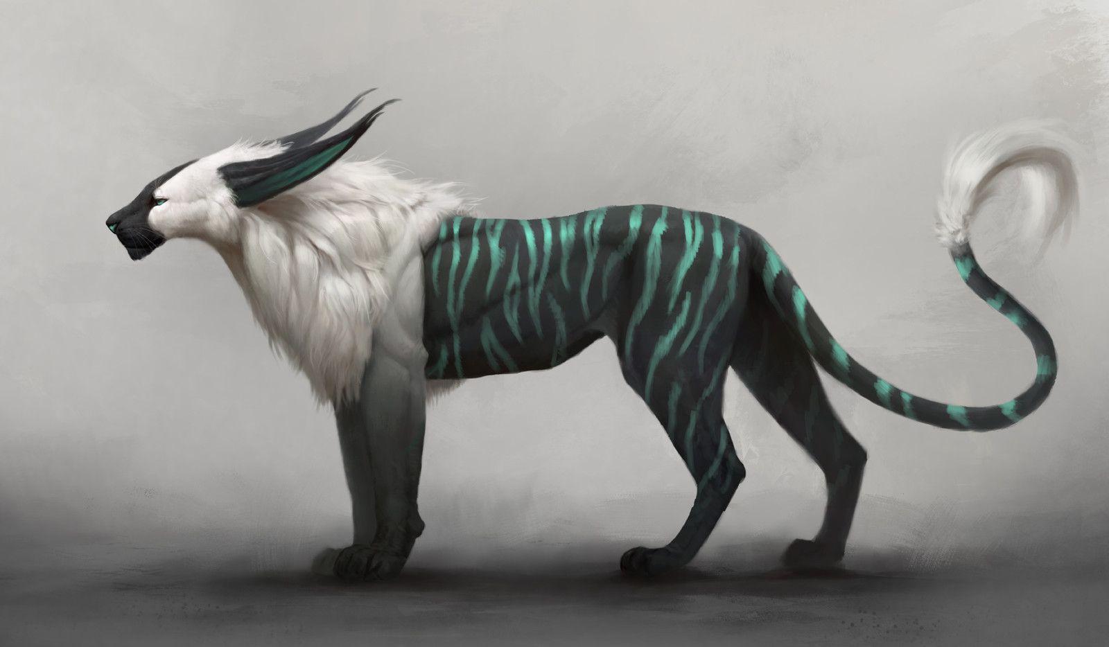 Stiltcat, Jade Mere on ArtStation at https://www ... - photo#17