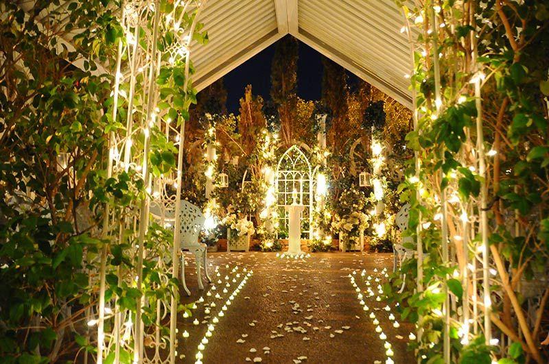 Viva Las Vegas Weddings Chapels Twilight Garden Wedding Package Las Vegas Wedding Packages Las Vegas Weddings Vegas Wedding Chapel