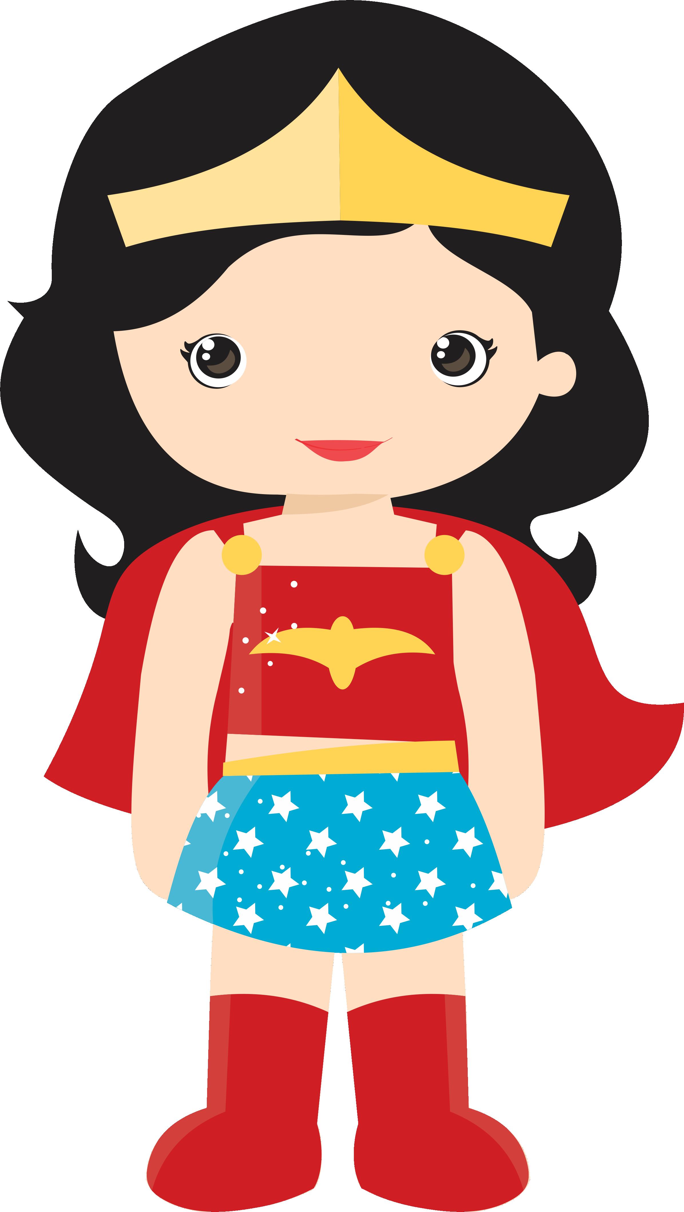 Esta Em Png Disponivel Mulher Maravilha Festa De Aniversario De Super Heroi Festa De Super Herois