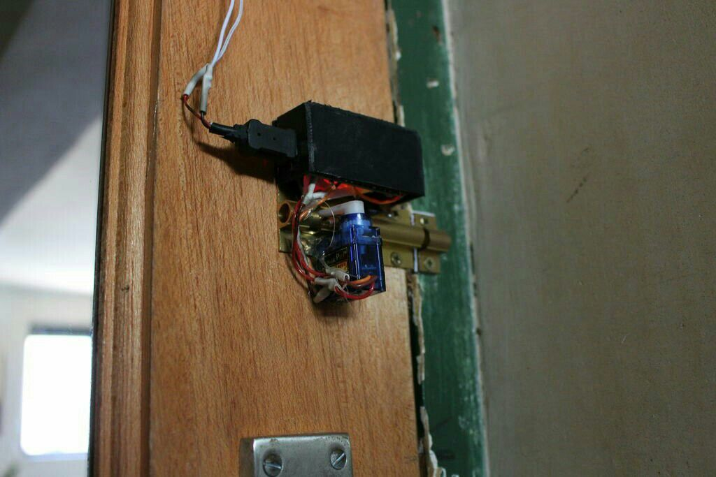 Pin by Stephen on Do it yourself Arduino, Door locks