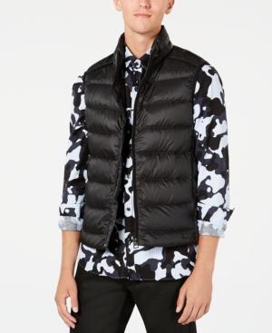 a65b18e56 Hugo Men's Puffer Vest - Black 2XL | Products | Mens puffer vest ...