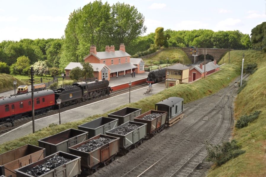 Great Electric Train Show sponsored by Hornby Magazine   The British ...