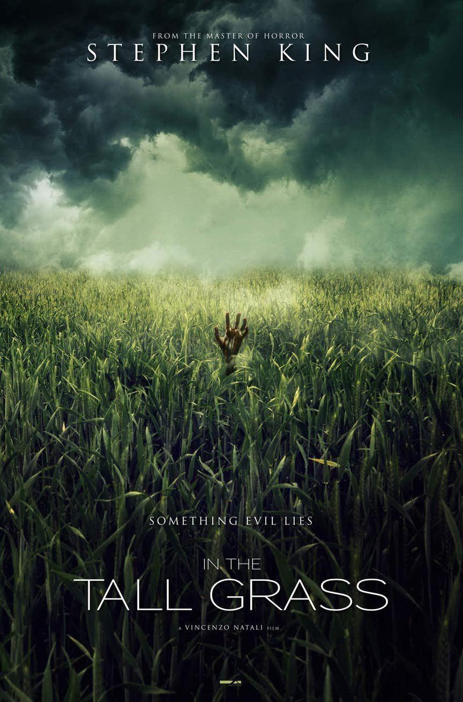 In The Tall Grass Filmes De Terror Filmes