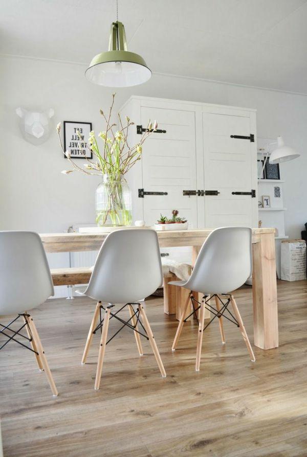 Parkettboden in der Küche Parkett Pinterest Küche, Parkett und - Parkett In Der Küche