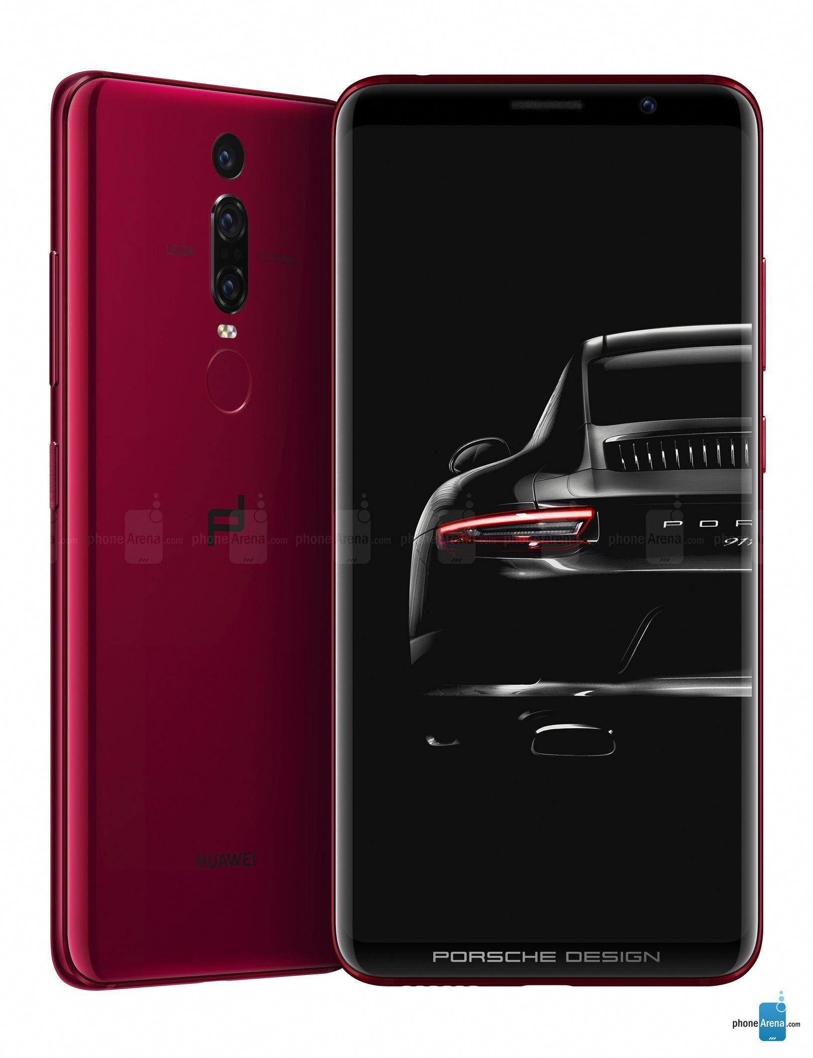 Huawei Mate RS Porsche Design Photos FavouriteSmartphone