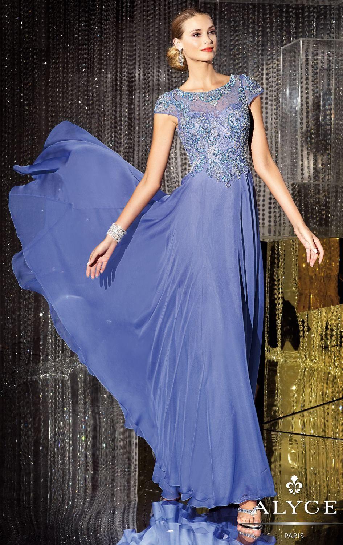 Alyce Paris 29655 Dress - MissesDressy.com