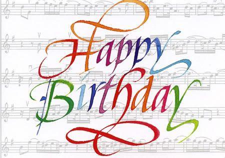 Happy Birthday Lionel Google Search Joyeux Anniversaire