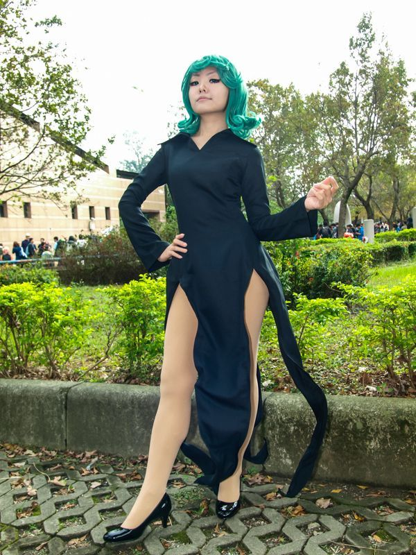 27 One Punch Man Cosplays That Will Knock You Out Cosplay Girls