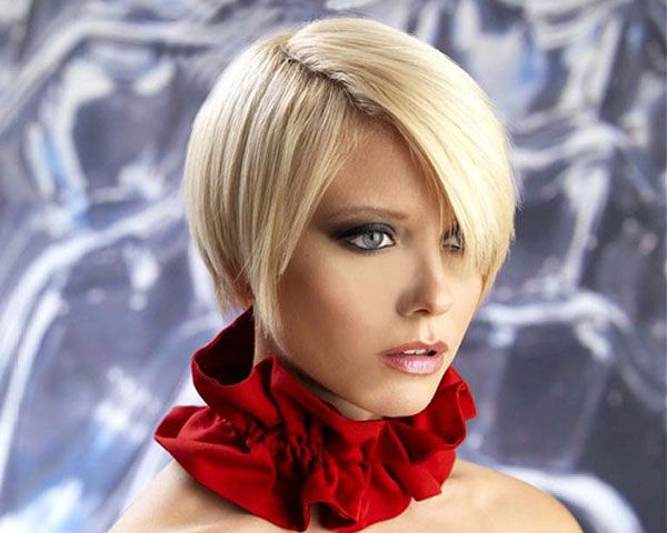 Nice 27 Foxy Short Layered Haircuts For Women
