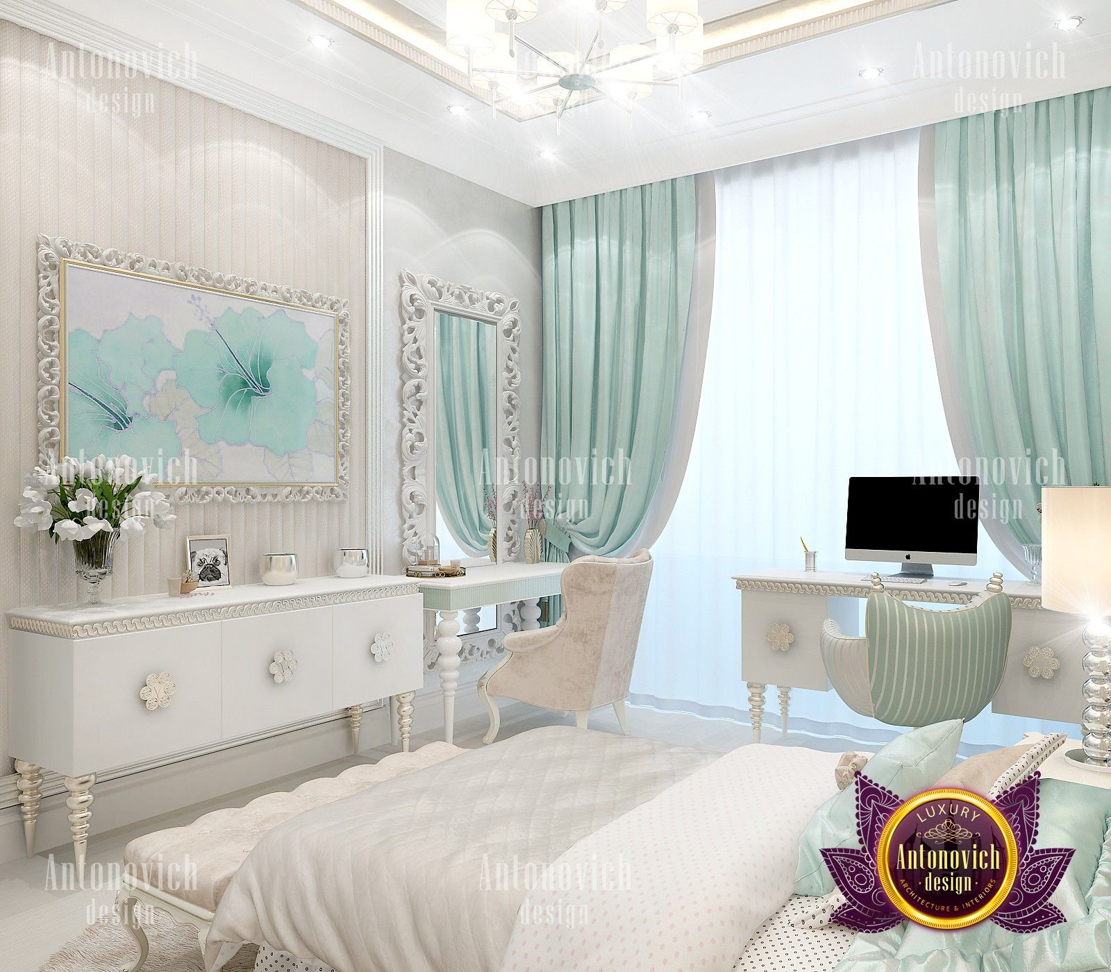 Luxury kids bedroom Luxury kids bedroom, Kids bedroom