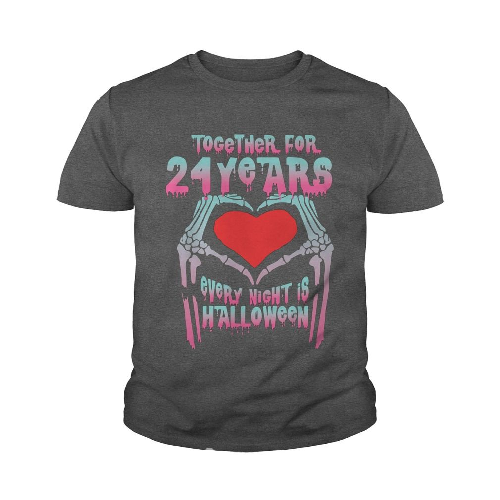 Halloween Costume For Couple 24th Wedding Anniversary Gifts Gift