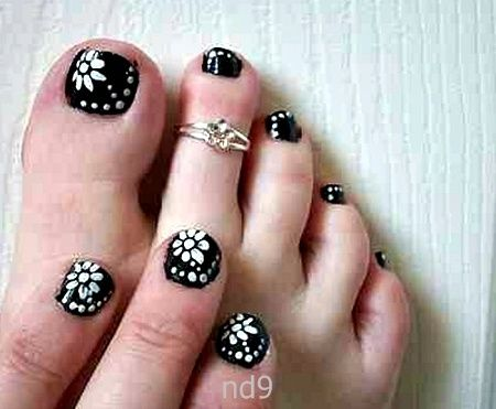 Cute Toe Nail Designs 0 Cute Toe Nail Designs 0 Ideas For Nails