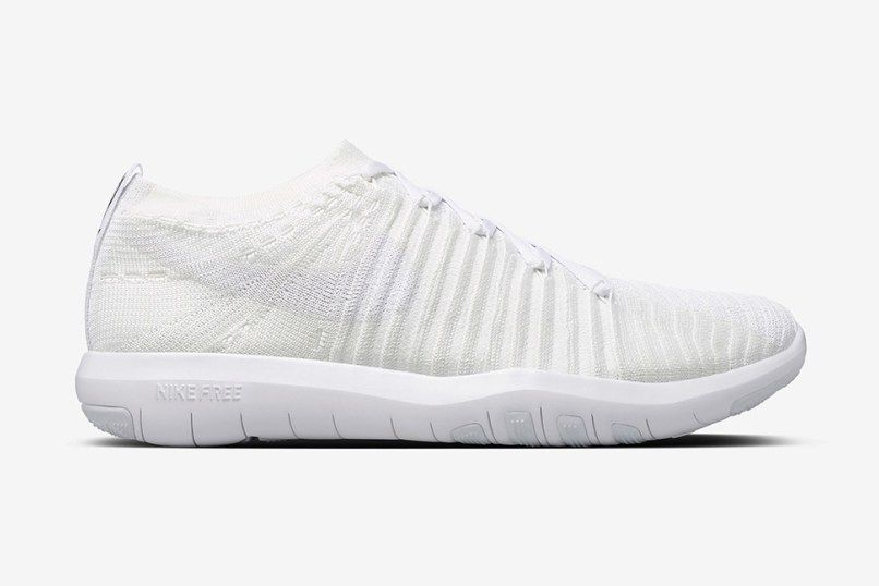 A Total White-Out on Riccardo Tisci's New NikeLab Collab