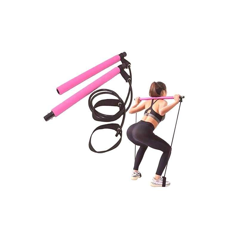 #motivationaquarius #resistance #motivation #portable #exercise #aquarius #fitness #pilates #stick #...