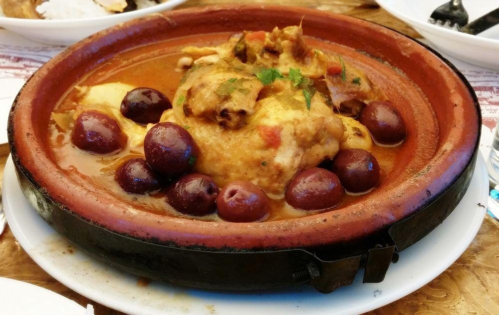 Find Best Halal Tajine In Paris France Halaltrip Halal Recipes Specialty Foods Food