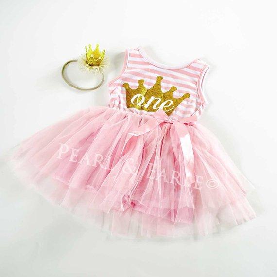 774123c708ad Pink Tutu Dress