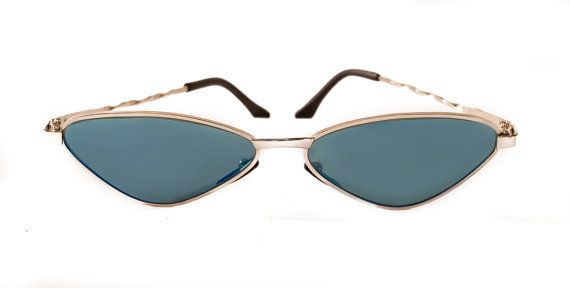 74b2ec79788dc Cold War era glasses!!! AUTHENTIC VINTAGE SUNGLASSES are made from  qualitative glass more than 20 years ago . The original packing is added.