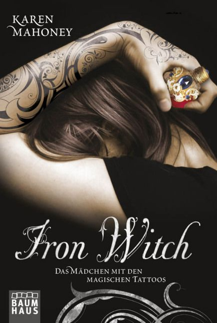 The Iron Witch (Germany)