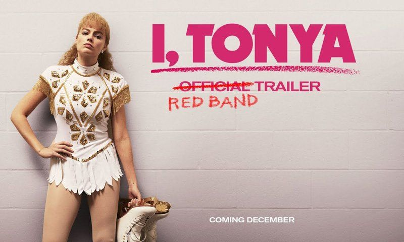 I Tonya Red Band Trailer: Margot Robbie Becomes the Controversial Skater