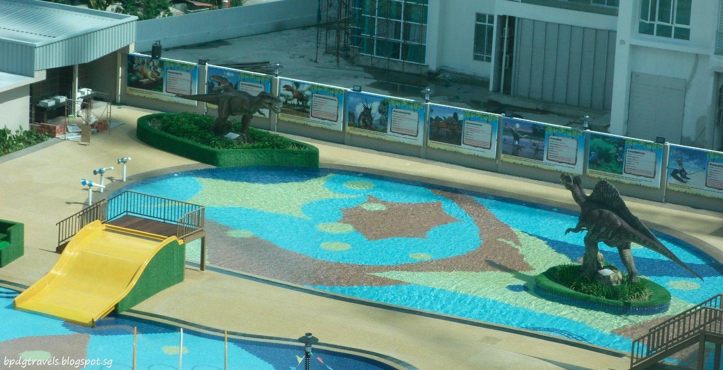 Crystal Garden Swimming Pool Hyderabad Garden Swimming Pool Swimming Pool Designs Swimming Pool Builder