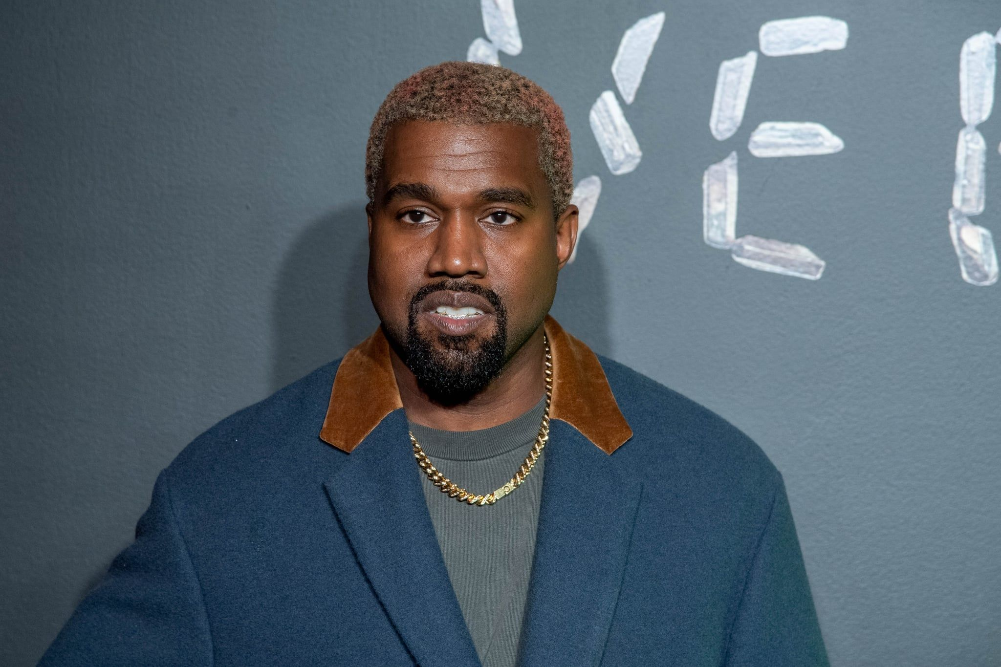 Kanye West Hits The First Roadblock In His Presidential Run In 2020 Kanye West Kanye Celebrity News