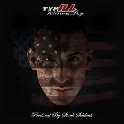 Def Nition Of Fresh Typ Ill Veterans Long Island Rhyme Slinger And U S Army Veteran Typ Ill Who Connects With Boom Bap Best Hip Hop Veterans Day Army Veteran