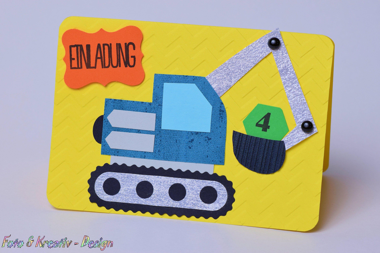 Kindergeburtstag Jungen Jungs Dinosaurier Einladungen vierte Geburtstag Kinder 12 Einladungskarten zum 4