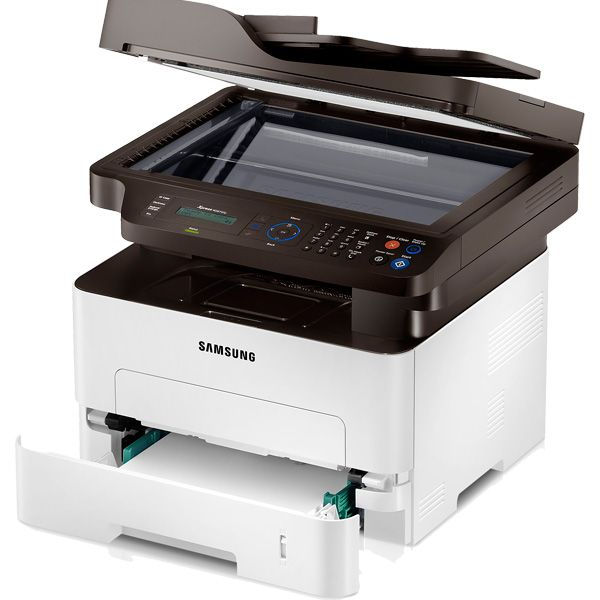 Samsung Xpress SL-C460FW MFP Print Treiber Windows XP