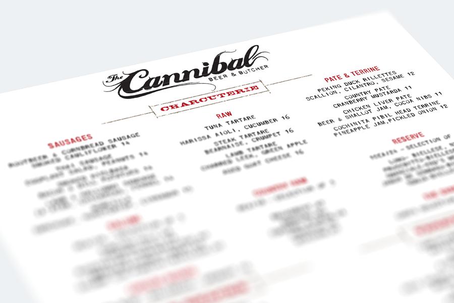 The Cannibal Culver City Brunch Ny Restaurants Restaurant Beer