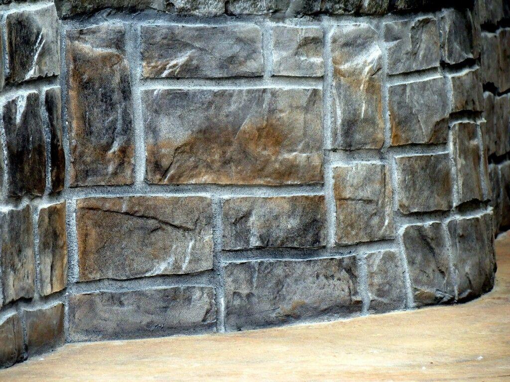 оригинальный бетон