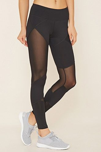 803a19df5a30b Stock up on stylish yoga, running and training favorites | Forever 21 -  Activewear | WOMEN | Forever 21