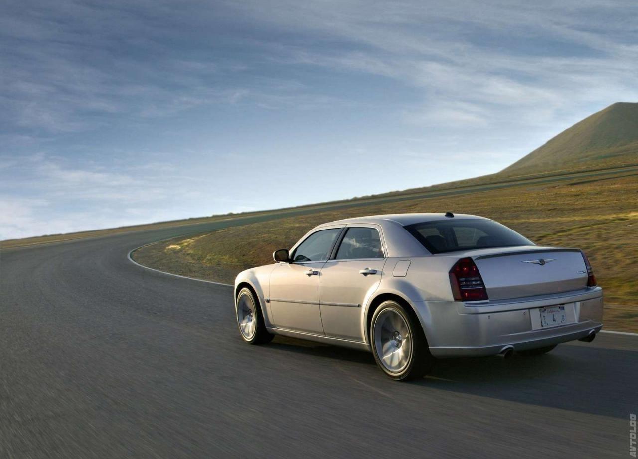 2005 Chrysler 300C SRT8 | Chrysler | Pinterest | Chrysler 300c ...