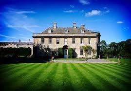 Babington House - Cotswalds, UK
