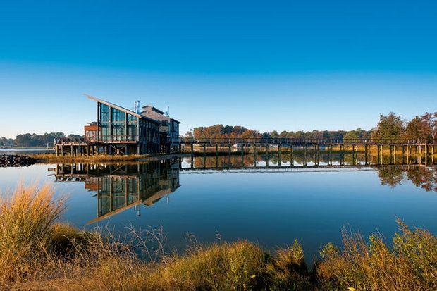 Stunning Spaces: Washingtonian Residential Design Award Winners