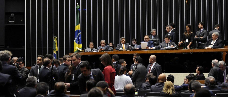 Noticias ao Minuto - Câmara: Rodrigo Maia e Rogério Rosso disputam a presidência no 2º turno