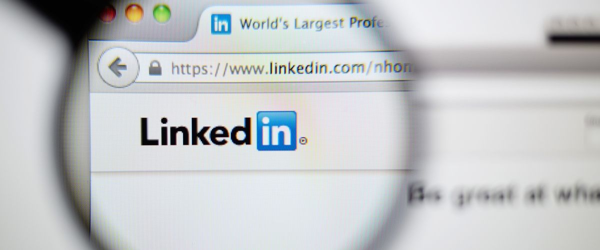 Why You Should Customize Your LinkedIn Profile URL