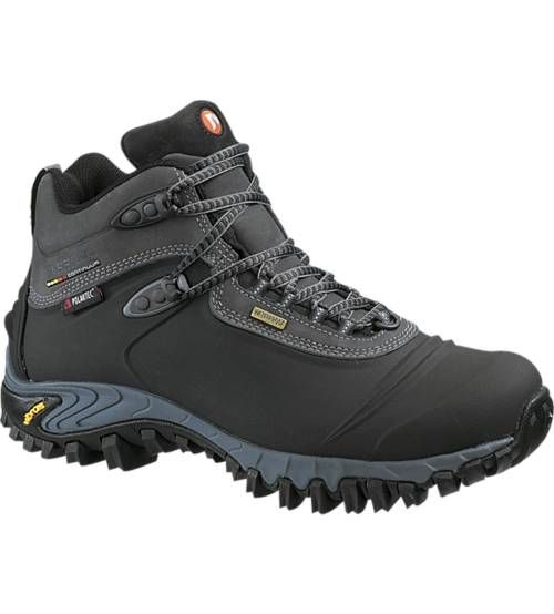 Thermo 6 Waterproof Uomo Winter  stivali with Vibram Sole Technology  Winter  49f7c8
