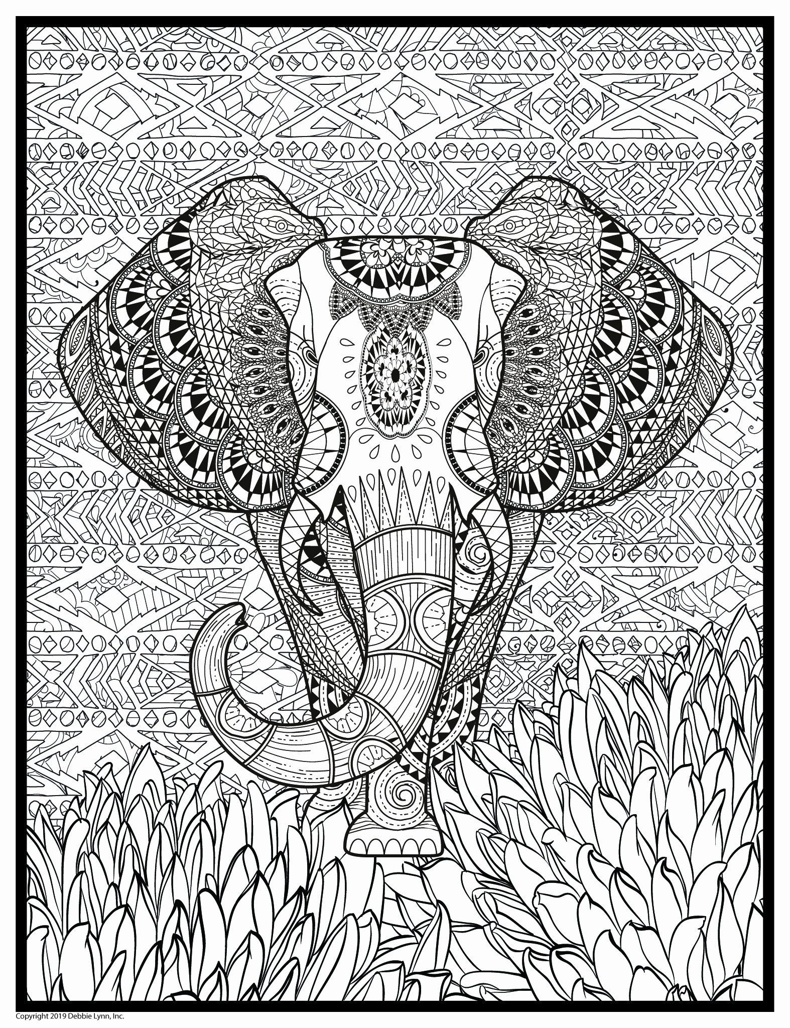 Super Tube Coloring Poster Inspirational Super Huge 48 X 63 Coloring Poster Coloring Posters Animal Coloring Books Elephant Coloring Page