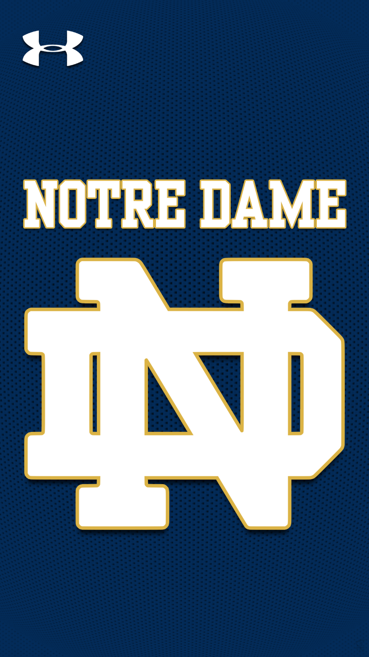 Pin By Depp On Iphone Wallpapers Notre Dame Basketball Notre Dame Wallpaper Notre Dame Football