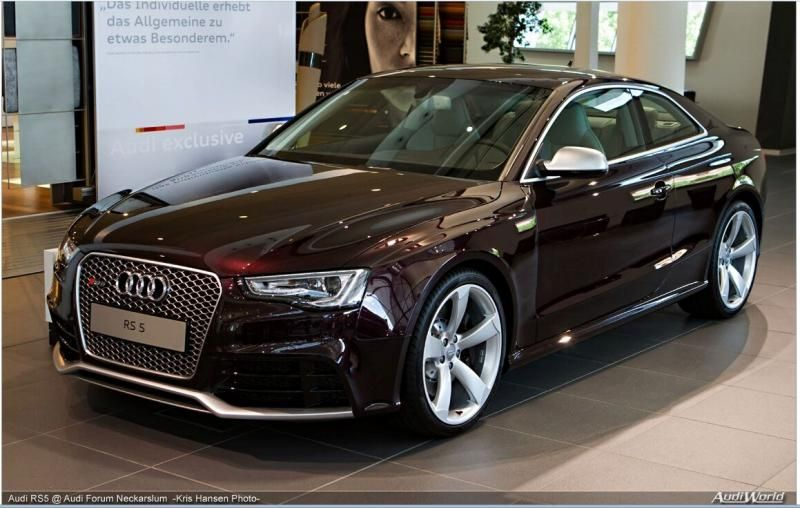 Next Car And Colour Audiworld Forums Dark Red Mica Code R54