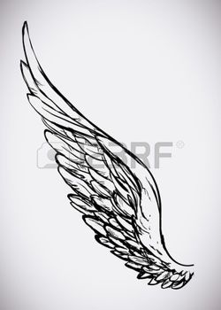 Wing Drawings Google Search Tatoeage Vleugels Tatoeage Ideeen Hand Tattoo