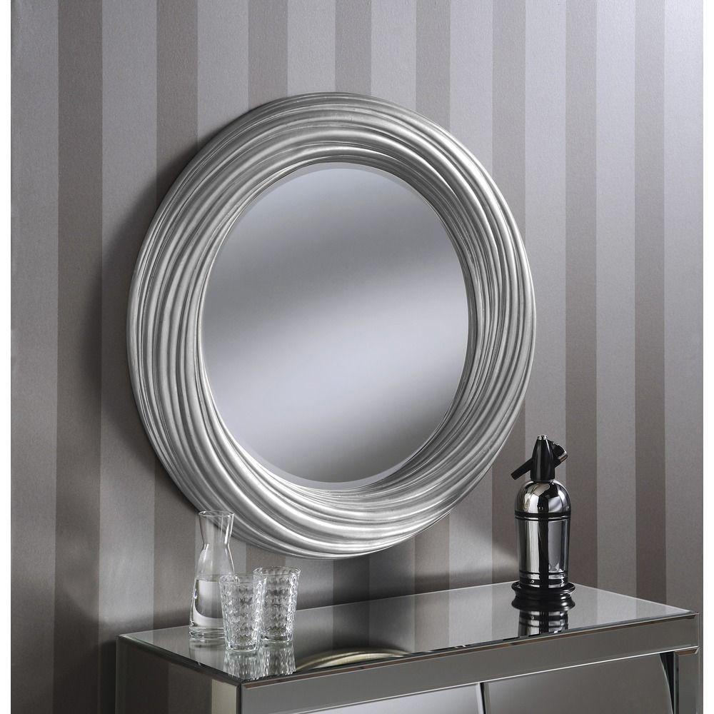 Wilson Round Wall Mirror Mirror Wall Antique Mirror Wall Modern Wall Mirror