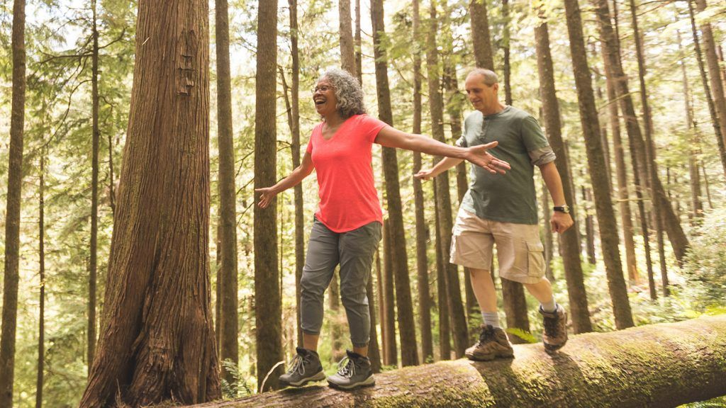 Having Trouble Sticking with Balance Exercises for Seniors