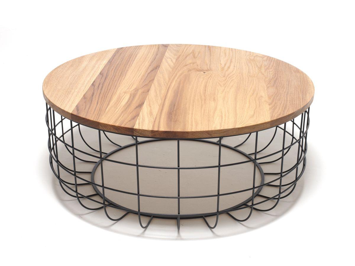 Dare Studio Wire Coffee Table Wire Coffee Table Furniture Table [ 900 x 1200 Pixel ]