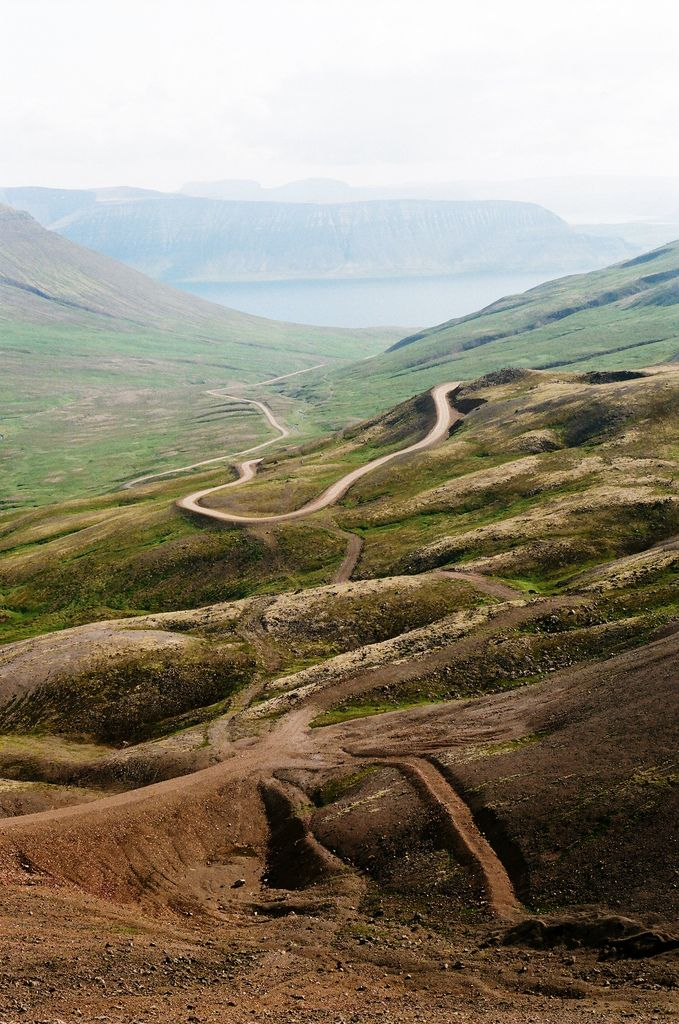 lamescapes:  Til Arnarfjarðar