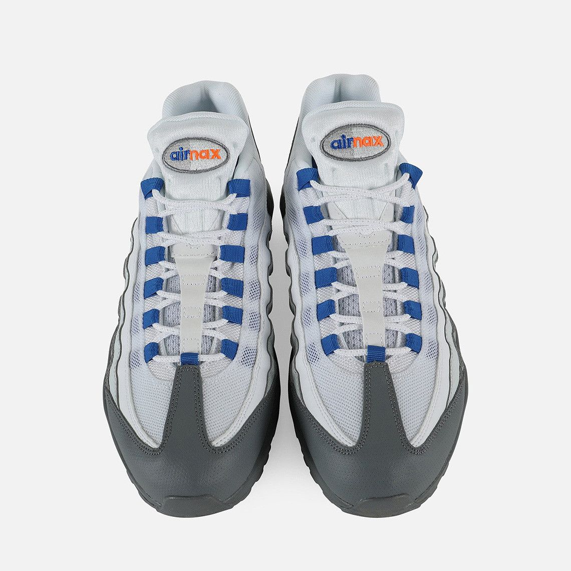 Nike Air Max 95 For New York Mets Fans