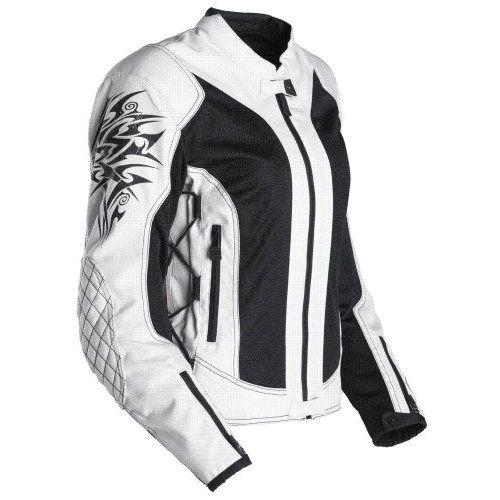 Womens scorpion motorcycle jacket